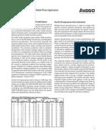 Control Loop Design Whitepaper