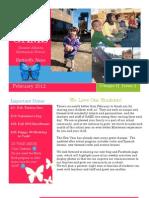February 2012 Newsletter (1)