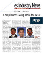 Compliance - Doing More for Less_Part 1