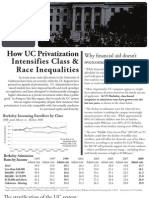 Privatization Inequality