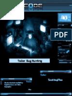Paper III Bug Hunting