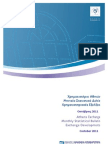 ASE Monthly Statistical Bulletin October 2011