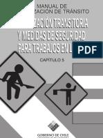 Manual de señalización de tránsito 1