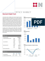 4Q11 Baltimore Office Market Report