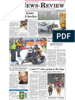 Vilas County News-Review, Feb. 8, 2012 - ONE SECTION