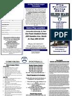 CU Flag Football Brochure1