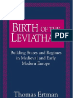 [Thomas Ertman] Birth of the Leviathan Building org