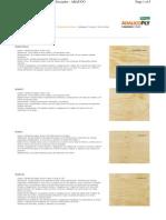 Plywood Arauco