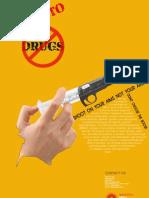 Drug Abuse Syringe+Hand+Gun Development Process3