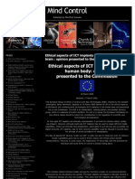 Ethical Aspects of ICT Implants - Www-mindcontrol-se