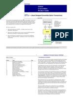000801 Understanding Asset Swapped Convertible Option Transactions MSDW