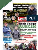 LE BUTEUR PDF du 08/02/2012