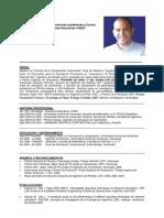 CV Prof.melvin Soluciones Educativas YHWH