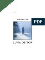 Agudo Mariam - Luna de Tor