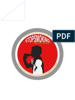 Smoking Final Stickerr