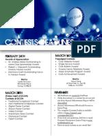 2 - Contests Flyer