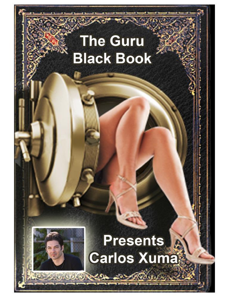 The dating black book carlos xuma reviews