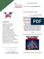 Newsletter 324