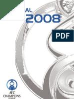 AFC Champions League 2008