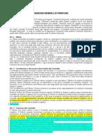 Condizioni Generali Di Fornitura Logistics v1 0.1 (Com. Gibertini 19-06-08