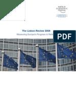 The Lisbon Review 2008