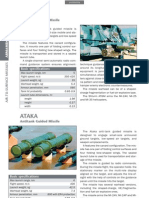 Rosoboron Export- Air-to-Surface Missiles