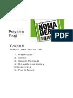 Proyecto Final Nomaders Make Up FINAL