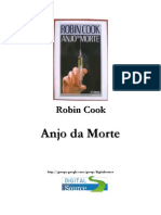 Robin Cook - Anjo Da Morte rev