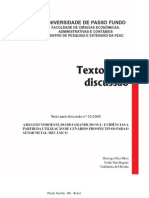 BLOIS et al (2009)