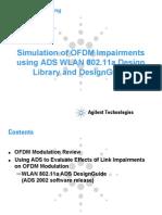 OFDM Impairments