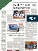 07-02-12 Plantea Marcela reformar ley sobre trata de personas