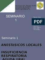 seminario 1. cirugia II