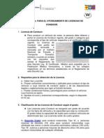 Generalidades ley TT