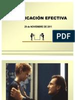 Comunicación efectiva - 2