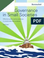Berenschot Great Governance Sc Douglas Indexed