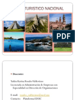 Entorno Turístico Nacional