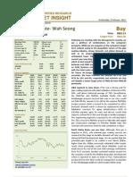 20120208 - BIMBSec- Company Update - Wah Seong