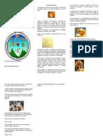 ETAPA PREMNATAL(TRIFOLIAR)