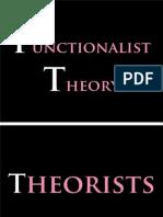 Function a List Theory - SAC