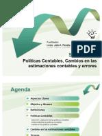 Sección 10. Politicas contables, estimaciones y corrección de errores_UC