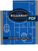 Williamson Amplifier