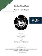 Makalah Vb Intan 10260087 PDF