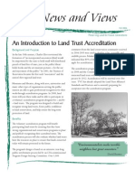 Fall 2006 Tri-Valley Conservancy Newsletter