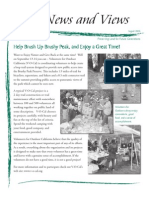 August 2008 Tri-Valley Conservancy Newsletter