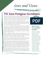 September 2009 Tri-Valley Conservancy Newsletter