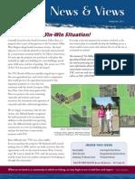 September 2011 Tri-Valley Conservancy Newsletter