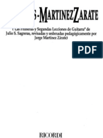 Sagreras martinezSISI