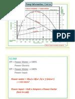 #5 - 4b - Pump - Efficiency