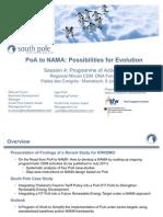 110630 DNA Forum PoA2NAMA Final
