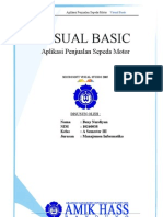Program Dealer Penjualan Motor